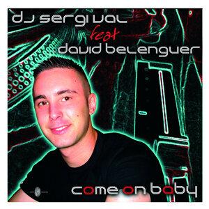 Dj Sergi Val Feat David Belenguer 歌手頭像
