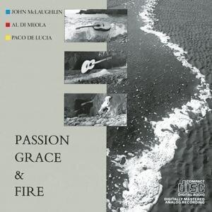Passion, Grace & Fire 歌手頭像