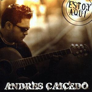 Andres Caicedo 歌手頭像