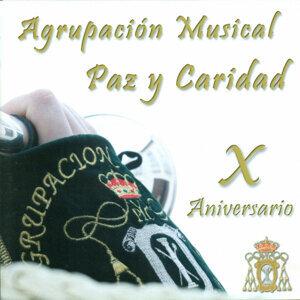 Agrupación Musical Paz y Caridad 歌手頭像