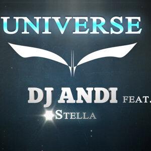 DJ Andi feat. Stella 歌手頭像