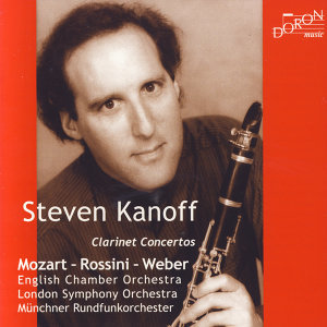 Steven Kanoff, English Chamber Orchestra & London Symphony Orchestra 歌手頭像