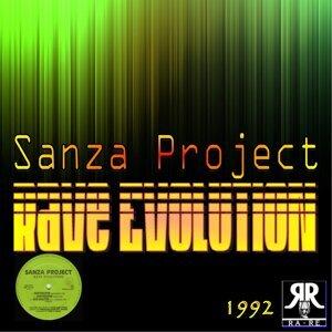Sanza Project 歌手頭像