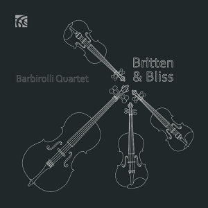 Barbirolli Quartet 歌手頭像
