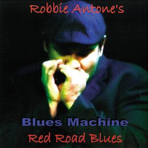 Robbie Antone's Blues Machine 歌手頭像