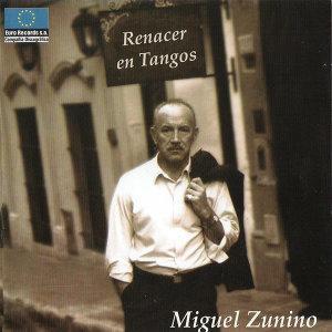 Miguel Zunino 歌手頭像