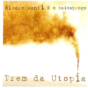 Álvaro Santi & The Caixaprego 歌手頭像