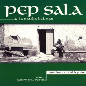 Pep Sala & La Banda Del Bar 歌手頭像