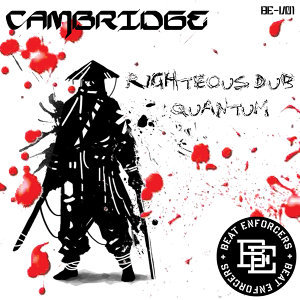 Cambridge 歌手頭像