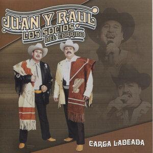 Juan y Raul 歌手頭像
