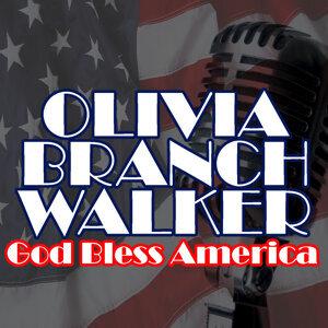 Olivia Branch Walker