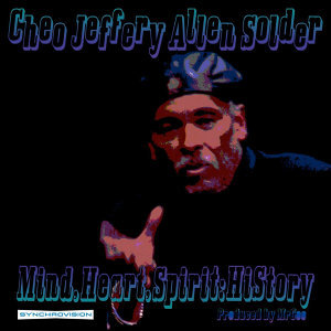 Cheo Jeffery Allen Solder 歌手頭像
