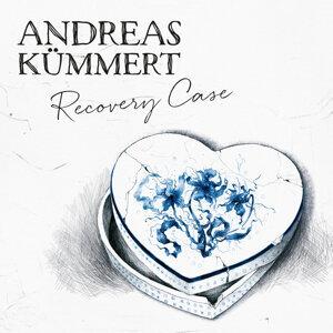 Andreas Kümmert 歌手頭像