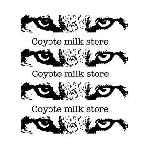 Coyote milk store 歌手頭像