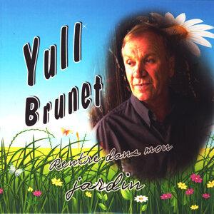 Yull Brunet 歌手頭像