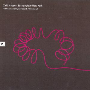 Zaid Nasser 歌手頭像