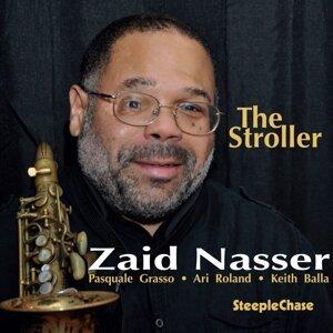 Zaid Nasser