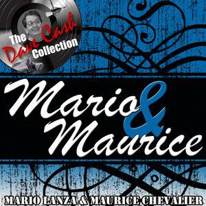 Mario Lanza | Maurice Chevalier 歌手頭像
