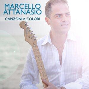 Marcello Attanasio 歌手頭像