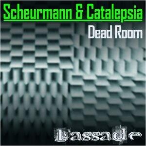 Bjoern Scheurmann, Catalepsia 歌手頭像