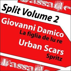 Giovanni Damico, Urban Scars 歌手頭像
