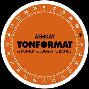 Aemkay 歌手頭像
