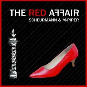 Bjoern Scheurmann, M-Piper 歌手頭像