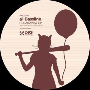 A1 Bassline 歌手頭像