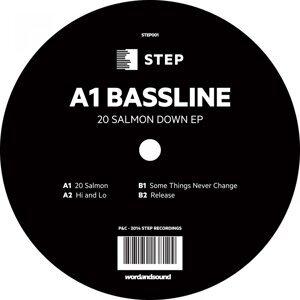 A1 Bassline