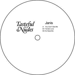 Janis 歌手頭像