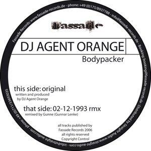 DJ Agent Orange 歌手頭像