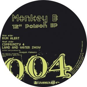 Monkey B 歌手頭像