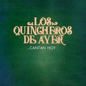 Los Quincheros de Ayer 歌手頭像