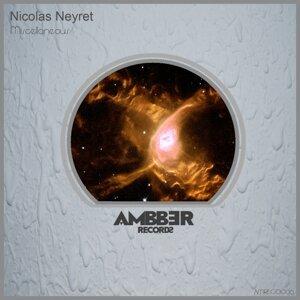 Nicolas Neyret 歌手頭像