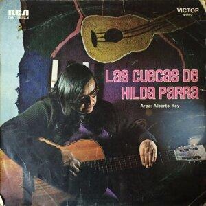 Hilda Parra 歌手頭像