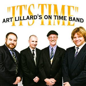 Art Lillard's on Time Band 歌手頭像
