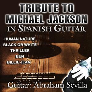 Guitar: Abraham Sevilla