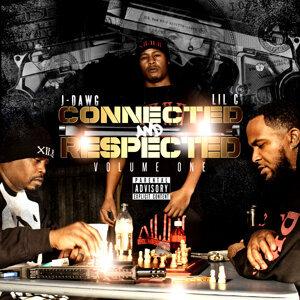 J-Dawg & Lil C. 歌手頭像