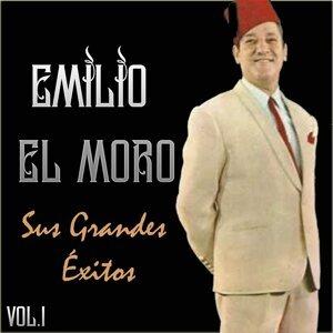Emilio El Moro 歌手頭像