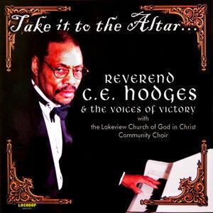 Rev. C.E. Hodges 歌手頭像