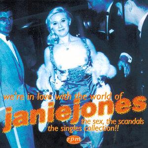 Janie Jones 歌手頭像