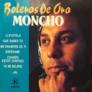 Moncho 歌手頭像