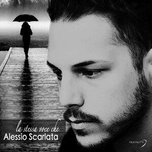 Alessio Scarlata 歌手頭像