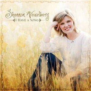 Shannon Wexelberg (夏娜)
