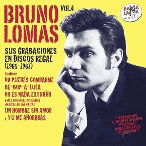 Bruno Lomas 歌手頭像