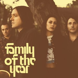 Family of the Year 歌手頭像