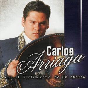 Carlos Arriaga 歌手頭像