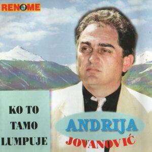 Andrija Jovsnovic 歌手頭像