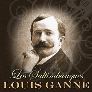 Louis Ganne 歌手頭像
