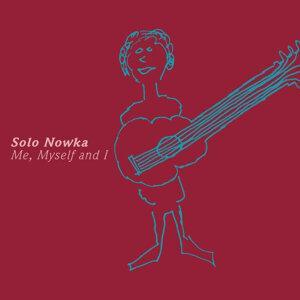 Solo Nowka 歌手頭像